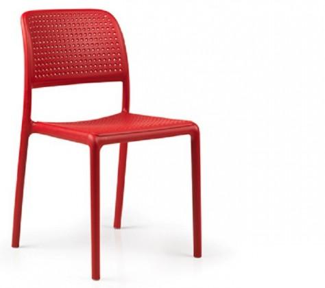 Stolička Bora(rosso)