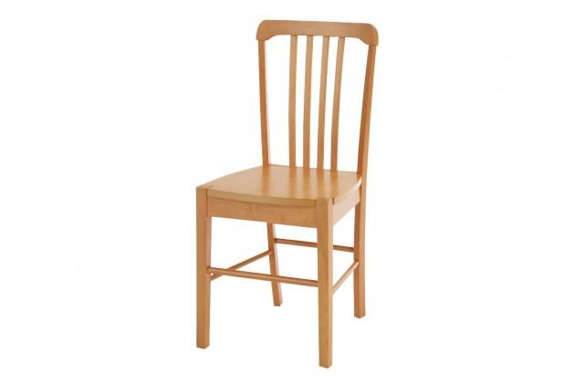 Stolička BOSA(kaučukovník, morenie jelša)