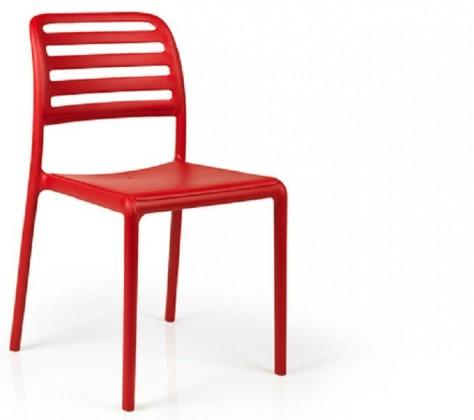 Stolička Costa(rosso)