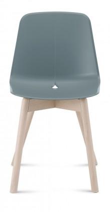 Stolička Dot-LT - jedálenská stolička (nohy - buk)