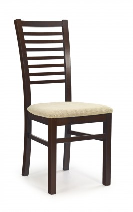 Stolička Gerard 6 (orech tmavý)