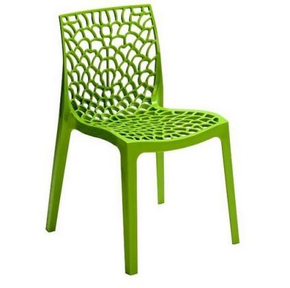 Stolička Gruvyer(verde chiaro)