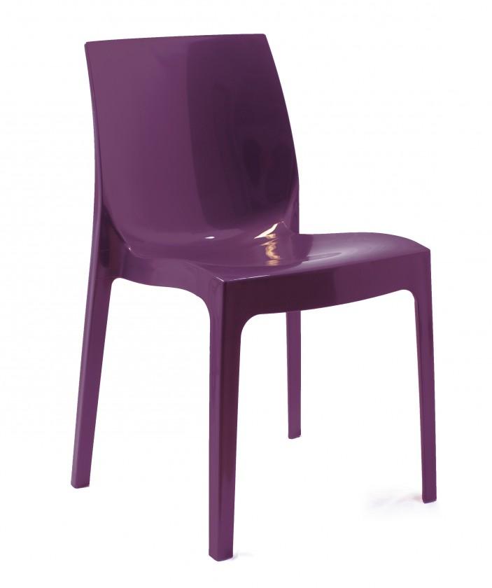 Stolička Ice(melanzana)