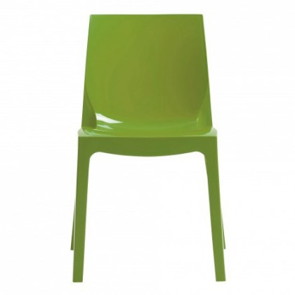 Stolička Ice(verde)