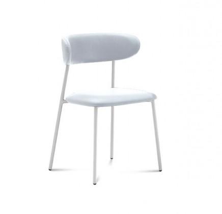 Stolička Jedálenská stolička Anais biela