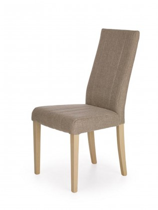 Stolička Jedálenská stolička Diego hnedá