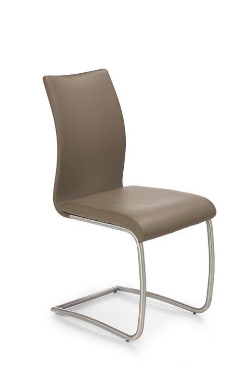 Stolička Jedálenská stolička K181 béžová