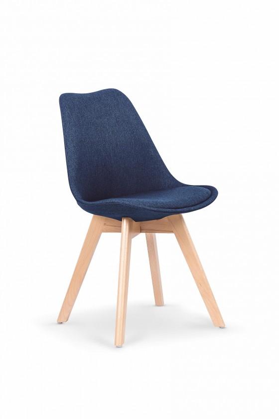 Stolička Jedálenská stolička K303 modrá
