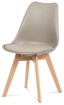 Stolička Jedálenská stolička Lina béžová