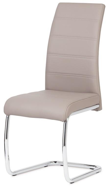 Stolička Jedálenská stolička Oliga béžová