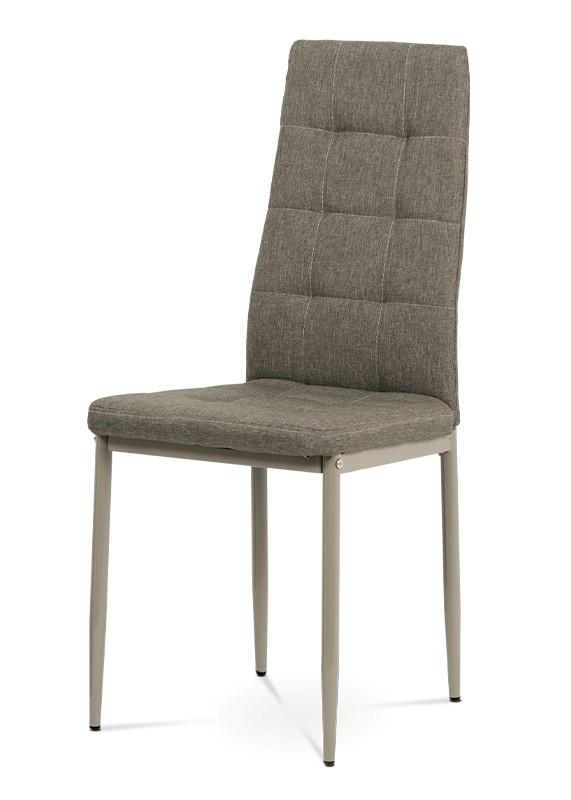 Stolička Jedálenská stolička Rombo (béžová)