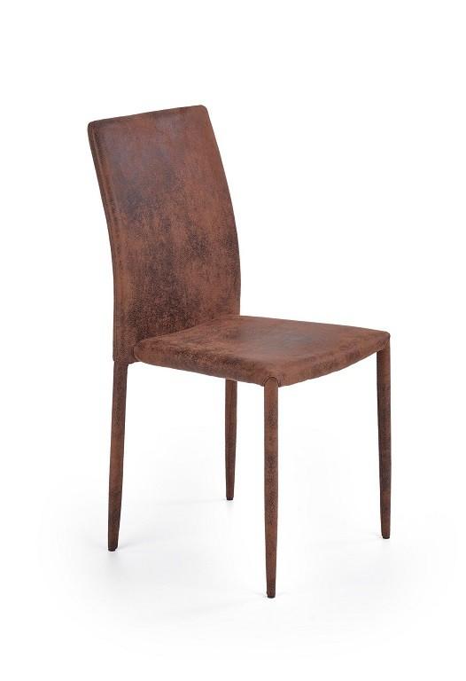 Stolička Jedálenská stolička Saiza hnedá