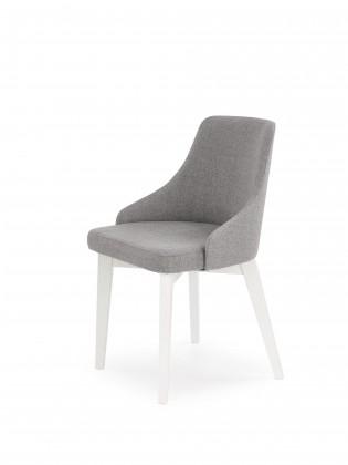 Stolička Jedálenská stolička Toledo (inari 91/biela)