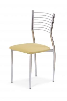 Stolička K 9 (krémová)