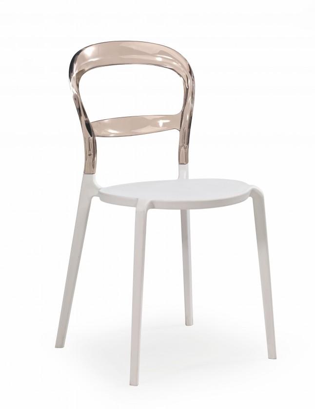 Stolička K100 -Jedálenská stolička