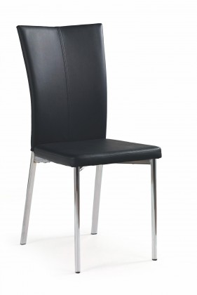 Stolička K113 (čierná)