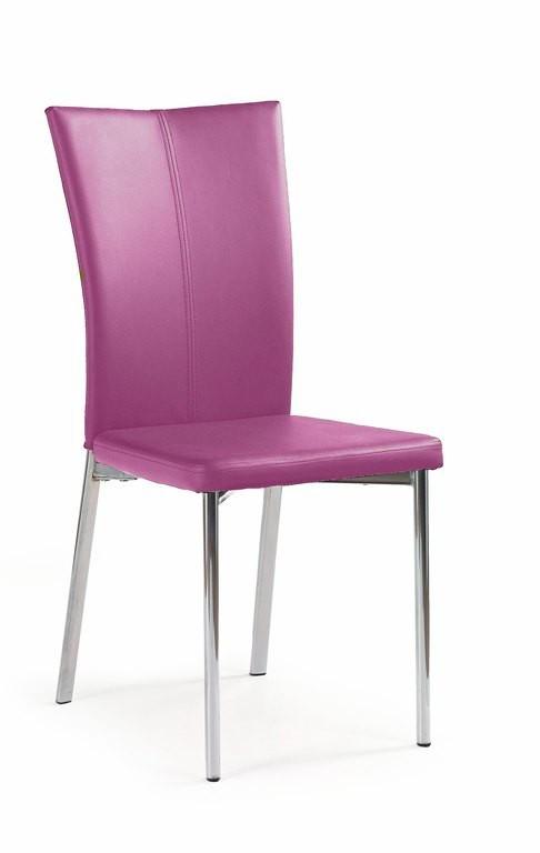 Stolička K113 (fialová)