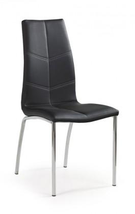 Stolička K114 (čierná)