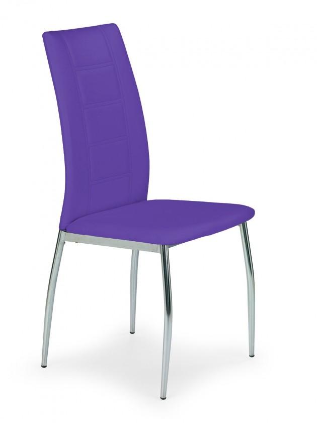 Stolička K134 (fialová)