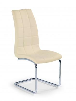 Stolička K147 - jedálenská stolička