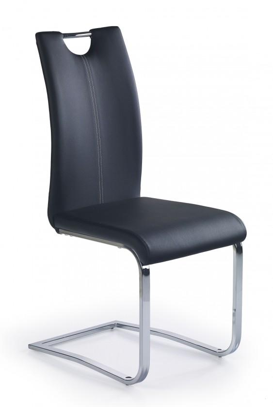 Stolička K174 (černá)