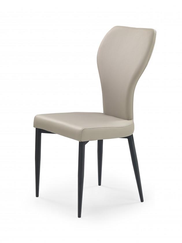 Stolička K217 - Jedálenská stolička (cappuccino)