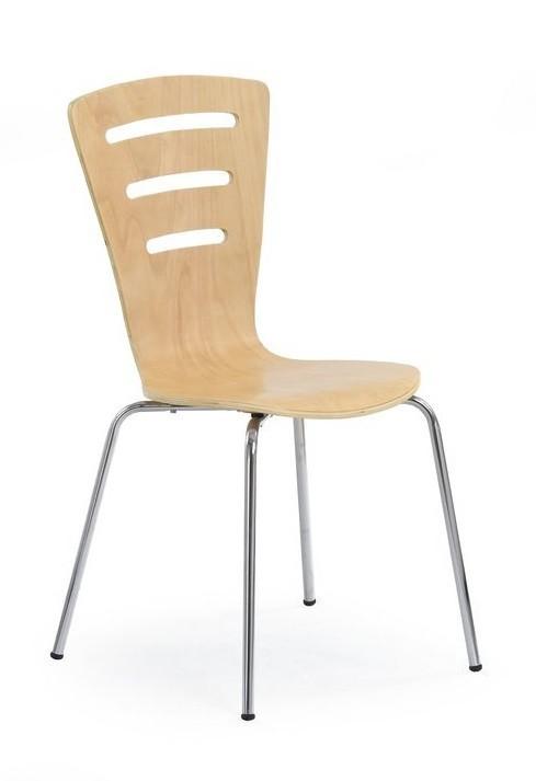 Stolička K83 (buk)