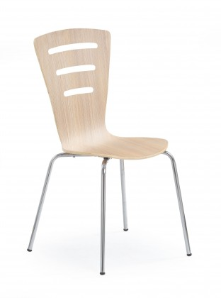 Stolička K83 (dub sonoma)