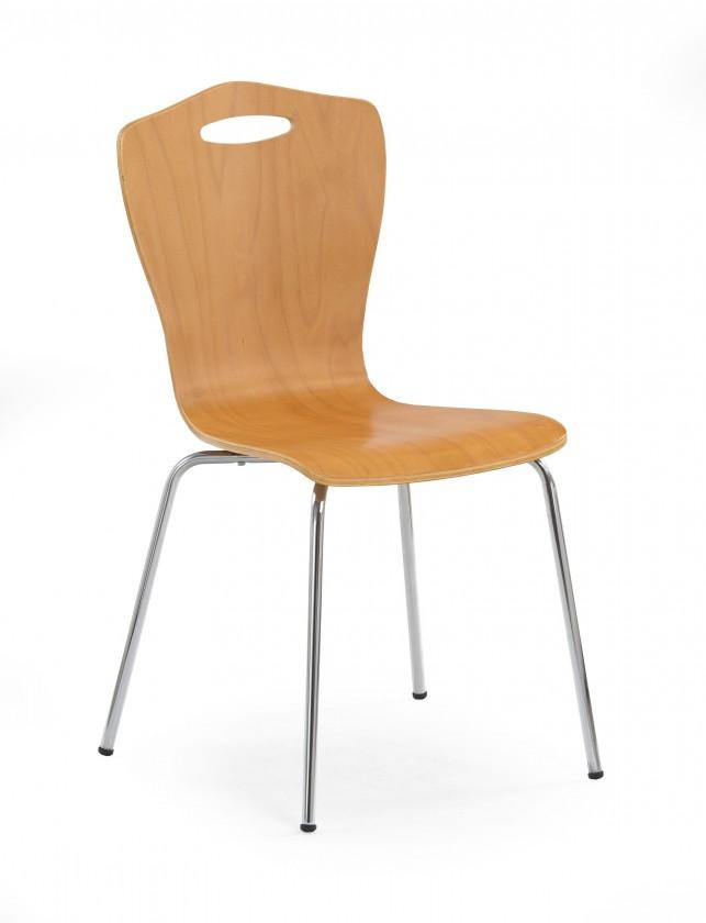 Stolička K84 - Jedálenská stolička
