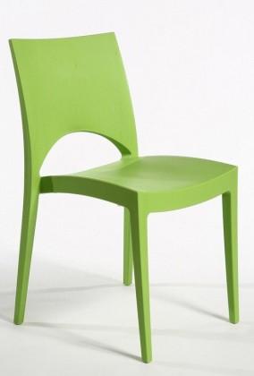 Stolička Paris(verde)