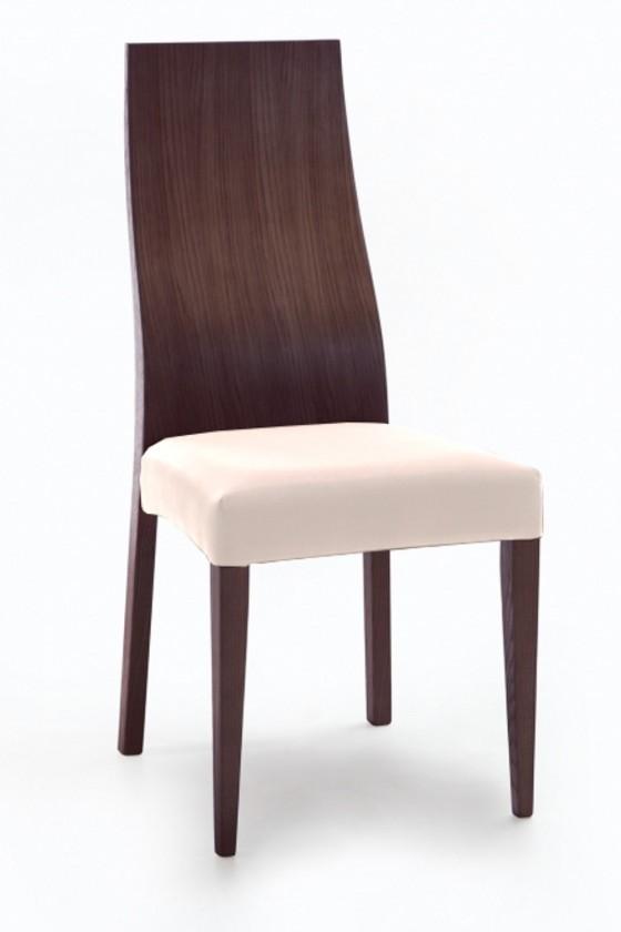 Stolička Pinta  (jaseň/antara krémová)