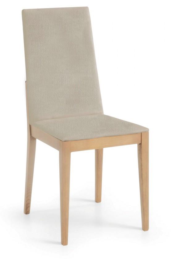 Stolička Rabida  (dub/orion béžová)