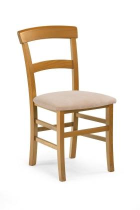 Stolička Tapo  (béžová sofia 25, jelša)