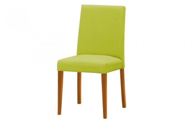 Stolička Uno(jelša/carabu verde chiaro 96)
