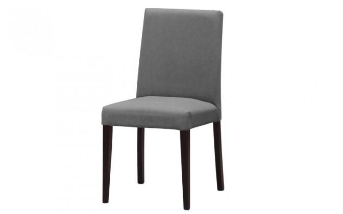 Stolička Uno(wenge/carabu grigio 77)