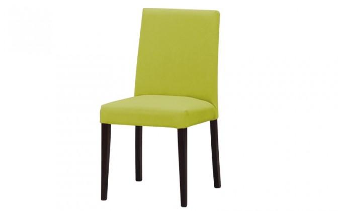 Stolička Uno(wenge/carabu verde chiaro 96)