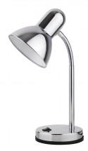 Stolná lampa Rabalux 4255 Clark