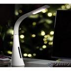 Stolná lampička LED cob T10