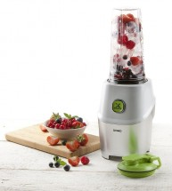 Stolný mixér Domo DO700BL Smoothie Xpower, 300W