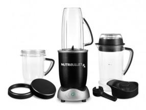 Stolný mixér NutriBullet RX 1700, set 10 ks