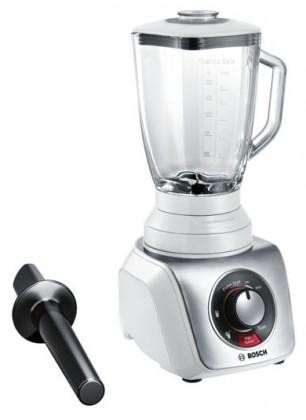 Stolný Stolný mixér Bosch MMB66G5M SilentMixx, 900W