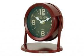 Stolové hodiny - H01, kov