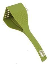 Šťouchadlo na zemiaky  bg-1147-ol (nylon,zelená)