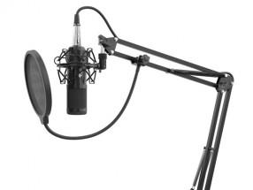 Streamovací mikrofón Genesis Radium 300