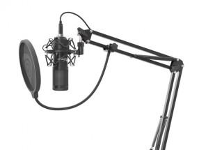 Streamovací mikrofón Genesis Radium 400