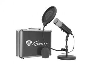 Streamovací mikrofón Genesis Radium 600