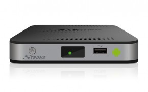 STRONG android box SRT 2020