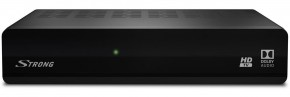 STRONG DVB-S2 prijímač SRT 7006 ROZBALENÉ