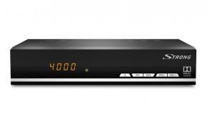 STRONG DVB-S2 prijímač SRT 7007 POUŽITÝ, NEOPOTREBOVANÝ TOVAR