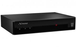 STRONG DVB-S2 príjímač SRT 7502